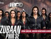2015 Vishal Dadlani, Madhav Krishna, Anushka Manchanda & Sachin-Jigar - Bezubaan Phir Se
