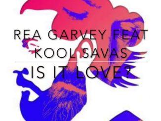 Kool Savas Is It Love